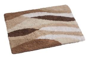 Ridder - DUNE oboustranná předložka 60x50cm, bavlna (734809