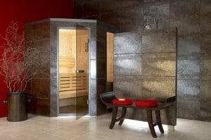 Saunovat se můžete i v pohodlí vašeho domova - ilustrační obrázek, zdroj