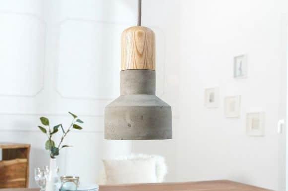 stropní svítidlo CEMENT FUSIONSS38409